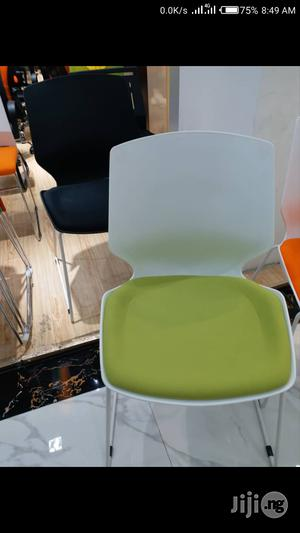 Lemon Green Training Chair   Furniture for sale in Lagos State, Victoria Island