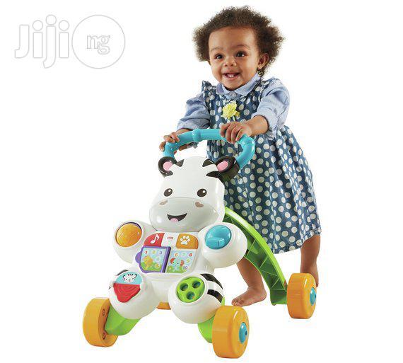 Baby Walker   Children's Gear & Safety for sale in Ajah, Lagos State, Nigeria