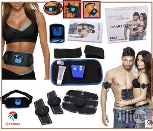 EMS Body Beauty Mobile Gym With Abs Gymsatic Slimming Waist Belt   Tools & Accessories for sale in Lagos State, Ikeja