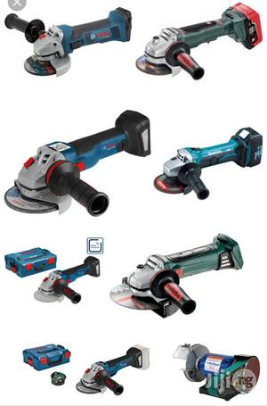 36v Rechargeable Grinding Machine   Electrical Hand Tools for sale in Rivers State, Port-Harcourt