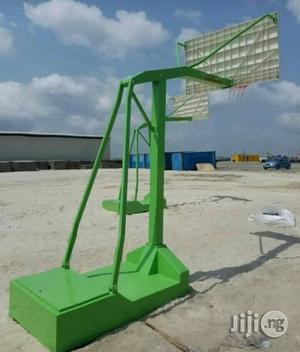 Olympic Standard Basketball Stand | Sports Equipment for sale in Lagos State, Maryland