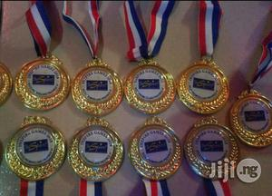 Gold, Silver And Bronze Medal | Arts & Crafts for sale in Lagos State, Maryland