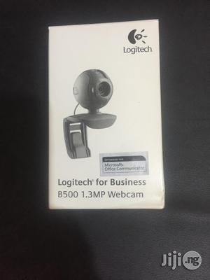 Logitech Webcam   Computer Accessories  for sale in Lagos State, Ikeja