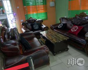 Imported Turkey Sofa Chair. Seven Seaters | Furniture for sale in Lagos State, Ajah