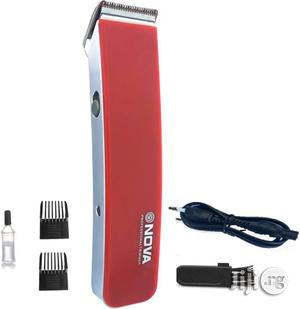 Rechargeable Professional Hair Trimmer For Men   Tools & Accessories for sale in Lagos State, Amuwo-Odofin