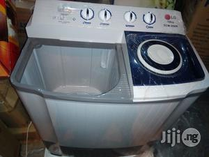 LG Washing Machine 10kg | Home Appliances for sale in Lagos State, Ikeja