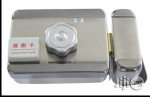 Gate Access Control System Electronic Integrated RFID Lock | Doors for sale in Lagos State, Ikeja