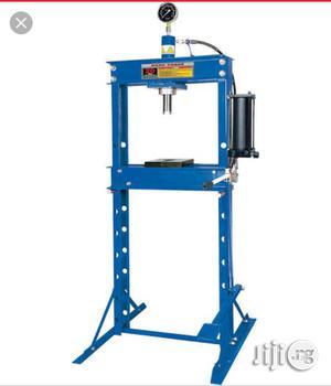 Hydraulic Shop Press 12tons | Safetywear & Equipment for sale in Ogun State, Abeokuta North