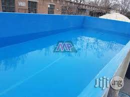Fibreglass Tanks (For Fish, Chemicals And Water Tanks) | Farm Machinery & Equipment for sale in Lagos State, Ikorodu
