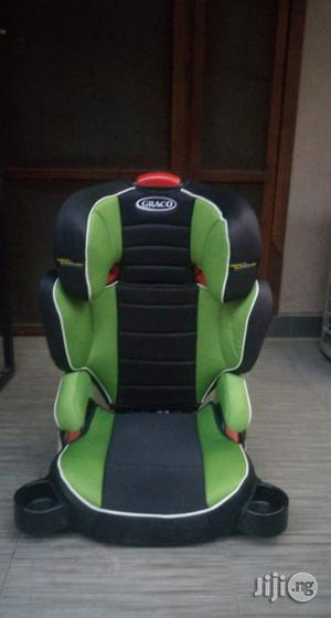 Tokunbo UK Used Graco Booster Car Seat   Children's Gear & Safety for sale in Lagos State, Ikeja