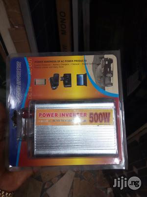 500w Power Inverter Available   Electrical Equipment for sale in Lagos State, Ojo