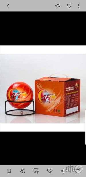 Afootol Automatic Fire Extinguisher Ball | Safetywear & Equipment for sale in Lagos State, Lagos Island (Eko)
