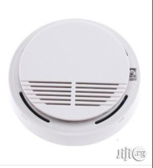 Wireless Smoke Detector | Safetywear & Equipment for sale in Lagos State, Ikeja