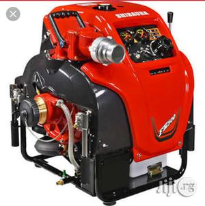 Portable Fire Pump | Safetywear & Equipment for sale in Lagos State, Ikeja