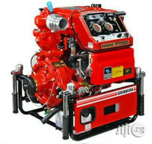 Portable Fire Pump | Safetywear & Equipment for sale in Rivers State, Port-Harcourt
