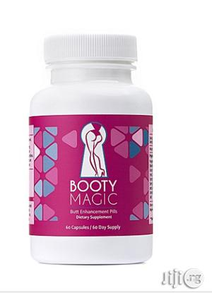 Booty Magic Booty Magic Butt Enhancement Pills | Sexual Wellness for sale in Lagos State, Lekki