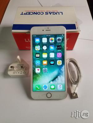 Apple iPhone 6s Plus 128 GB | Mobile Phones for sale in Lagos State, Ajah