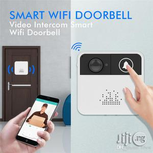 H.264 Ring Smart Wifi Video Doorbell | Home Appliances for sale in Lagos State, Amuwo-Odofin