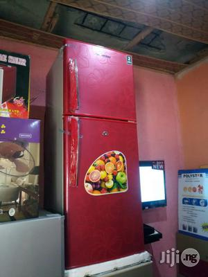 LG Fridge 250 Liters With 2 Years Warranty   Kitchen Appliances for sale in Lagos State, Ojo