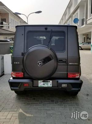Mercedes-Benz G-Class 2010 | Cars for sale in Lagos State, Lekki