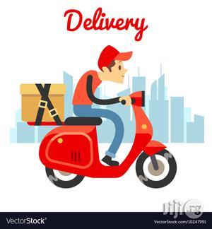 Pick Up & Delivery Services (Door~Door)Lagos/Port Harcourt/Uyo | Logistics Services for sale in Lagos State, Ikeja
