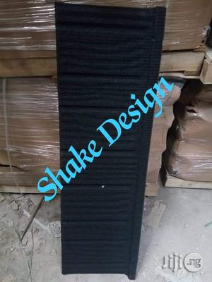 Stone Coated Shake Roofing Tile | Building Materials for sale in Lagos State, Ikeja