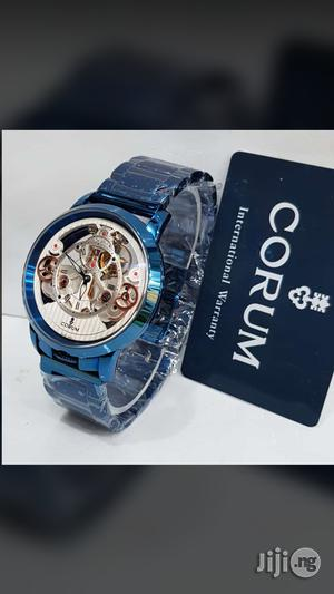 Corum Watch   Watches for sale in Lagos State, Surulere