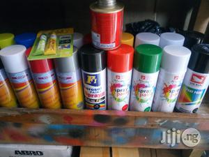Spray Paint | Building Materials for sale in Lagos State, Ikeja