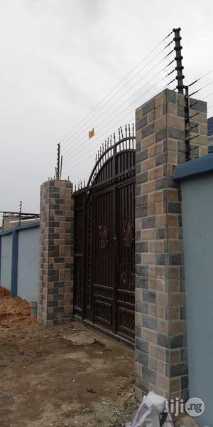 Electric Fence | Building & Trades Services for sale in Abuja (FCT) State, Gwarinpa
