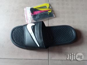 Nike Vitenam Pams for Sale   Shoes for sale in Rivers State, Port-Harcourt