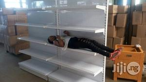 High Quality and Long Lasting Supermarket Shelves | Store Equipment for sale in Lagos State, Lagos Island (Eko)
