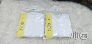 Baby White Overall Sleepsuit | Baby & Child Care for sale in Lagos State, Ajah