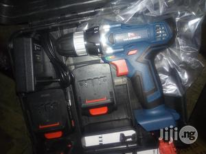Cordless Drilling Machine 12v   Electrical Hand Tools for sale in Lagos State, Ikeja