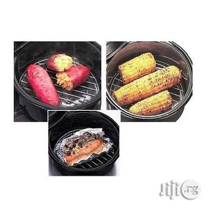 Smokeless Grill Pot | Kitchen & Dining for sale in Lagos State, Surulere