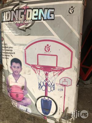 Basketball Stand For Children | Sports Equipment for sale in Lagos State, Ikoyi