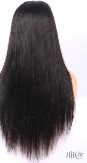 Brazilian Straight With Full Closure   Hair Beauty for sale in Lagos State, Ikeja