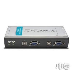 KVM Switch 4 Port (USB) | Networking Products for sale in Lagos State, Ikeja