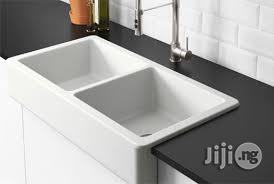 Kitchen Sinks Of Various Capacities For Sale | Restaurant & Catering Equipment for sale in Abuja (FCT) State, Nyanya
