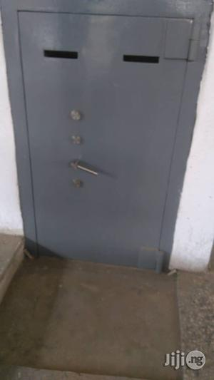 Open Repair Service Vault Door Fireproof Safes   Repair Services for sale in Rivers State, Port-Harcourt