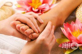 Body Massage, Body Polish, Pedicure/Manicure. | Health & Beauty Services for sale in Ajah, Lagos State, Nigeria