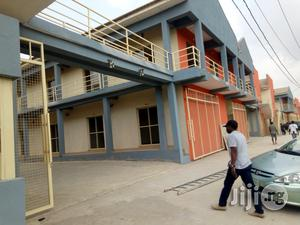 Standard Newly Built Shops, at Shagari Express Road Egbeda | Commercial Property For Rent for sale in Lagos State, Alimosho