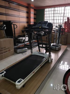 Brand New 2.5hp Treadmill   Sports Equipment for sale in Lagos State, Epe