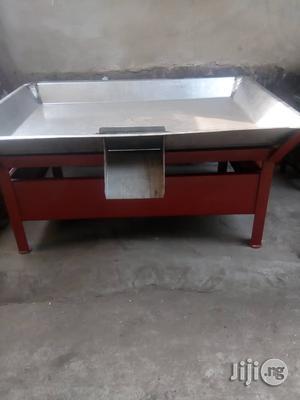 Manual Garri Fryer   Restaurant & Catering Equipment for sale in Lagos State, Ojo