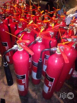 Fire Fighting Equipments (Generic 9KG DCP Fire Extinguisher) | Safetywear & Equipment for sale in Abuja (FCT) State, Garki 1