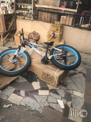 Fat Tyre Bicycle | Sports Equipment for sale in Lagos State, Gbagada