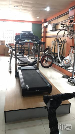 Treadmill 3hp | Sports Equipment for sale in Abuja (FCT) State, Asokoro