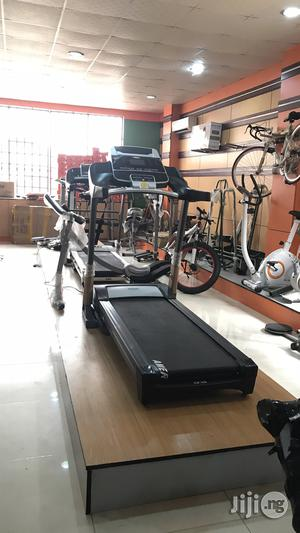 Imported Treadmill 3hp | Sports Equipment for sale in Abuja (FCT) State, Central Business District