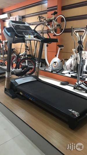 Brand New 3hp Treadmill   Sports Equipment for sale in Lagos State, Lekki