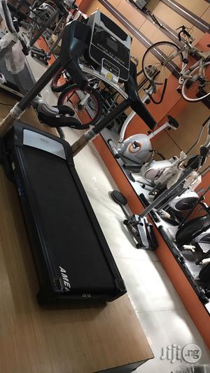 New Treadmill 3hp | Sports Equipment for sale in Abuja (FCT) State, Garki 1