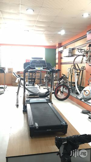 3hp American Fitness Treadmill | Sports Equipment for sale in Abuja (FCT) State, Wuse